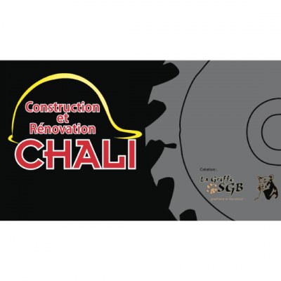 Logo Construction Cahli