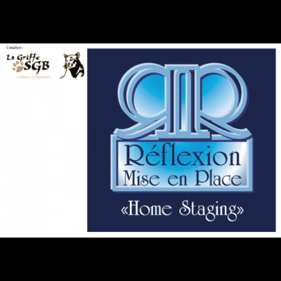 Réflexion Mise en Place, Home Staging