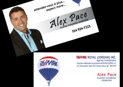 Alex Pace