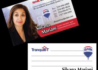 Silvana Mariani