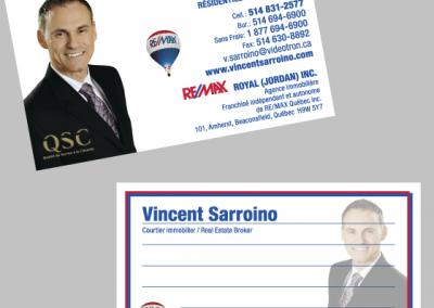 Vincent Sarroino