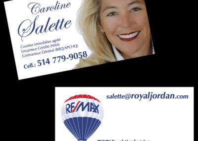Caroline Salette