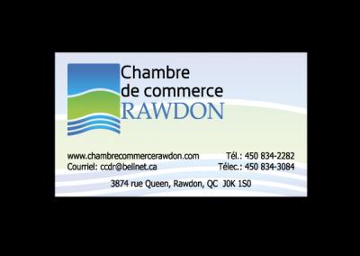 Chambre de commerce Rawdon